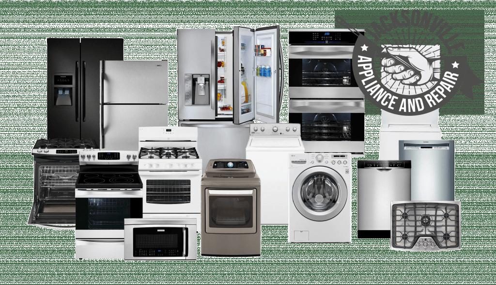 Appliance Repair In Jacksonville A Plus Service And Repair